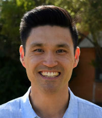 Justin Yee, Head teacher, teaching and learning, Ambarvale High School
