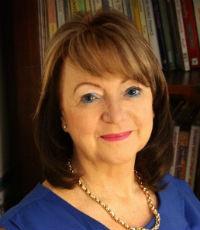 Karen Endicott, Principal, Sarah Redfern High School