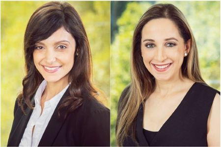 Brown Wright Stein promotes two female partners