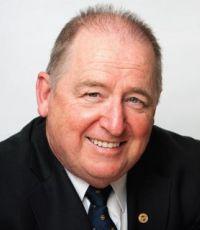 Keith Roderick