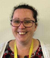 Kelly Bailey, Secondary teacher, Glenvale School