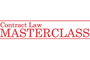 Contract Law Masterclass – Sydney, Auckland