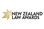 New Zealand Law Awards
