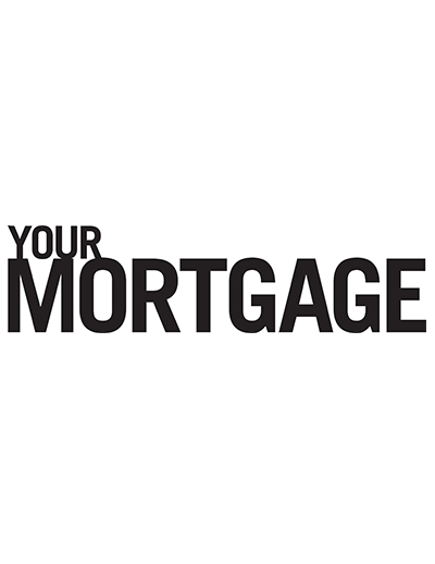 Your Mortgage