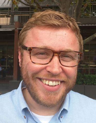 Kieran Nolan, Education technologist, Wooranna Park Primary School