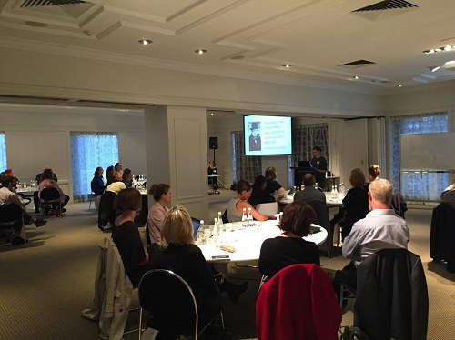 Leading L&D event gets underway in Auckland