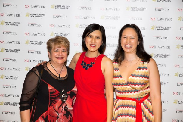 2015 Australasian Law Awards