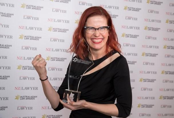 2015 Australasian Law Awards