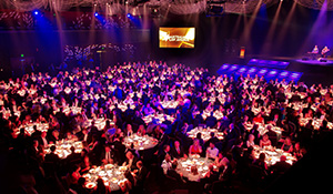 Industry steps out in style for 2016 Australasian Law Awards