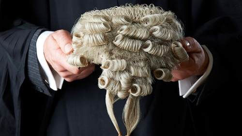 Working effectively with barristers