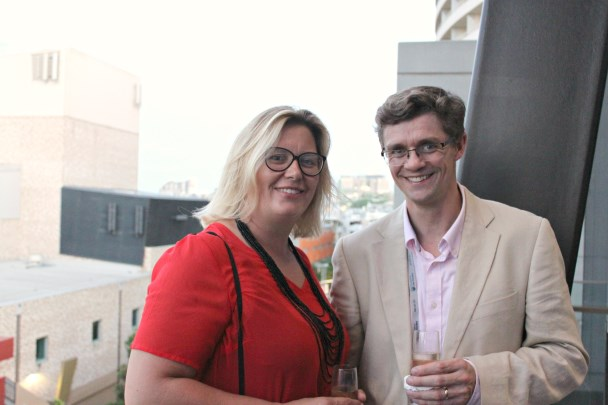 Queensland Law Society Symposium by Night Event