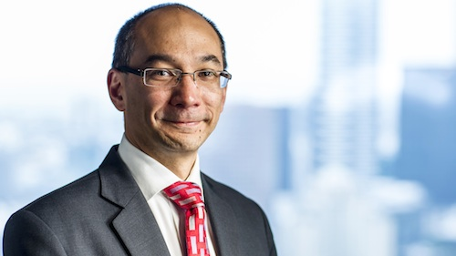Support for Asian Australian Lawyers launches
