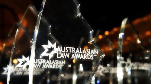 Awards celebrate industry's finest