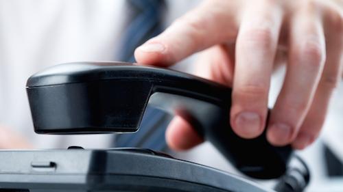 Ethics Hotline helps lawyers avoid hot water
