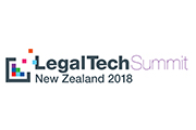 Legal Tech Summit New Zealand
