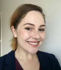 Lauren Goodsell, Acting head history teacher, Bonnyrigg High School