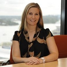 HR in the hot seat: Lauren Trethowan of Australia Post