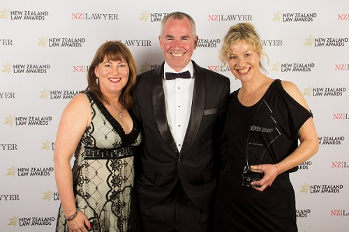 New Zealand Law Awards finalists announced