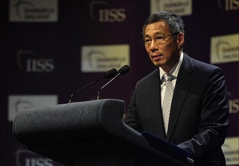 "Singapore Prime Minister calls for ""jobs, jobs, jobs"""