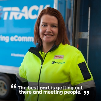 How Australia Post is building a diverse workforce