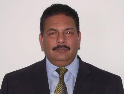 Lionel D'Cruze