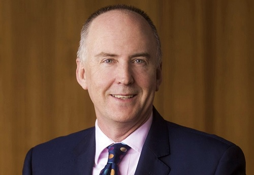 New chairman of one of NZ's top firms reveals agenda for taking firm forward