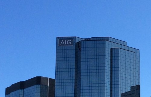 BREAKING NEWS: AIG commercial insurance earnings up, company repurchases $3.0 Bn of stock