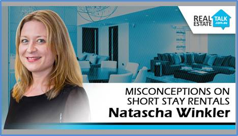 Misconceptions on Short Stay Rentals