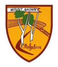 MOUNT BROWN PRIMARY SCHOOL