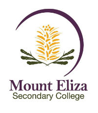 MOUNT ELIZA SECONDARY COLLEGE