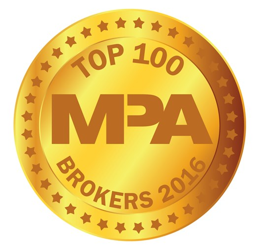 Top 100 Brokers 2016