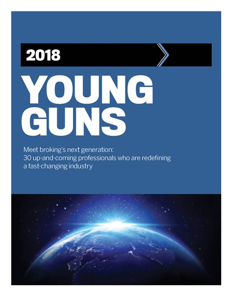 2018 Young Guns