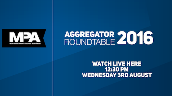 MPA Aggregator Roundtable 2016 Live Stream