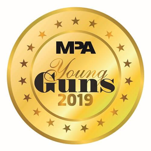 MPA's Young Guns 2019