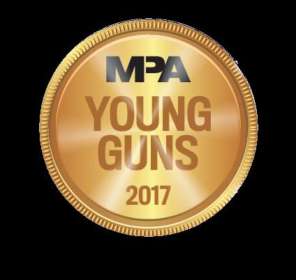 MPA's Young Guns 2017