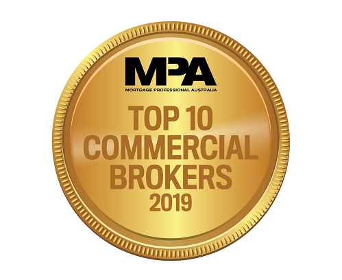 MPA Top 10 Commercial Brokers