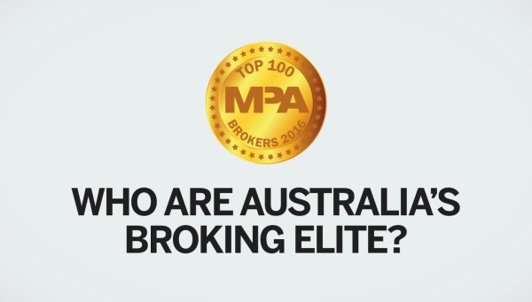 MPA Top 100 Brokers