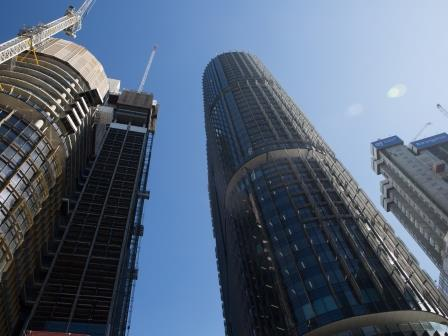 The rise and fall of the Aussie high rise: Part 2