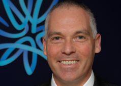 Glenn Gibson: Collaboration to create reform