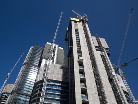 The rise and fall of the Aussie high-rise: Part 1