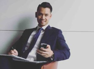 Move up or move out: A banker to broker weekly diary with Anthony Hong