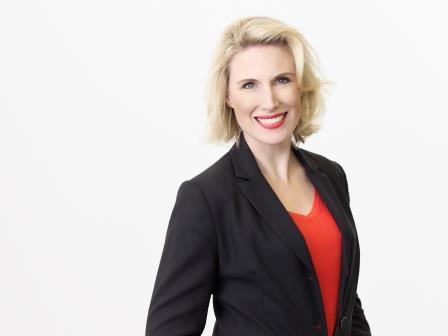 Sascha Moore: Maximise your marketing