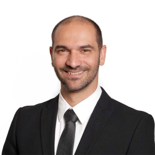Top Broker podcast with Dino Pacella