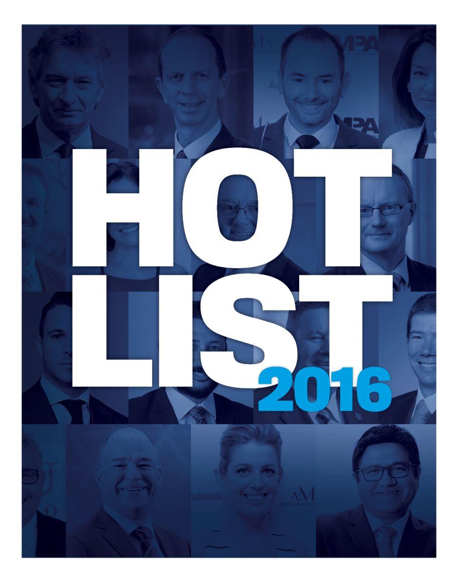 2016 Hot List