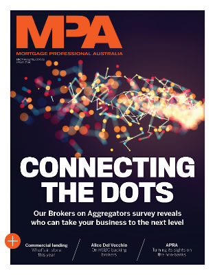 Mortgage Professional Australia (MPA)