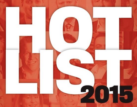 Mortgage Professional Australia Hot List 2015