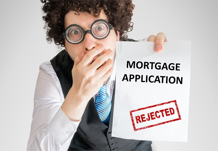 How long should you wait before you reapply for a mortgage?