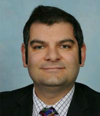 Marco Cimino, Teacher, Magdalene Catholic High School