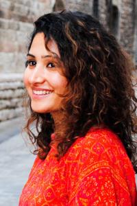 Mariam Gabaji