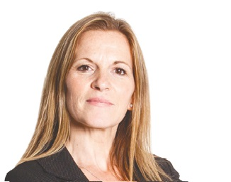 FIVE MINUTES WITH… Marie Evans, partner at DLA Phillips Fox
